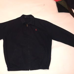 Ralph Lauren Polo Jacket - Navy - Medium
